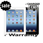 iPad 2 16GB 32GB 64GB APPLE 2nd Gen WiFi / Cellular LTE Tablet w GPS White Black