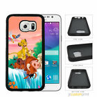 Disney Lion King 2 Samsung Galaxy S6 Edge / Edge Plus Case Cover