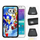 Sonic the Hedgehog 2 Samsung Galaxy S6 Edge / Edge Plus Case Cover