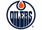 Edmonton Oilers NHL Team Logo Color Printed Decal Sticker Car Window Wall $11.21 USD on eBay
