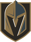 Las Vegas Golden Knights NHL Team Logo Color Printed Decal Sticker Car Window $21.9 USD on eBay