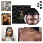 Makeup Glitter Eyeshadow Shimmer Pigment Loose Powder Beauty Makeup Eye Shadow