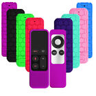 Shock Proof Silicone Case Cover For Apple TV 2nd/3rd/4th Gen Remote Controller