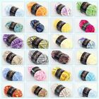 plasti dip colors for sale - Sale 1ballx50g Soft Cotton Baby Yarn New Hand-dyed Wool Socks Scarf Knitting