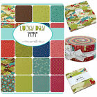 MODA Lucky Day by MoMo100 % cotton, charm pack jelly roll layer cake
