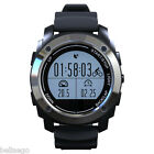 S928 Real-time Heart Rate Track Smart Wristband Silicone Band Sport Watch