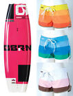 O'Brien Siren Ladies' Boat Wakeboard 135 and FREE Boardshorts UK 8. 63265/39763