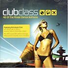 Club Class - 40 of the Finest Dance Anthems (2004) 2CD Compilation Album