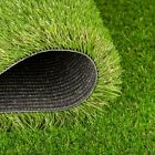 Artificial Grass Augusta Luxury 40mm Fake Grass 4m Wide Any Length NEW RANGE