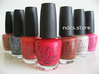 OPI Nail Polish RARE Discontinued Colors - *OVERSEA Get 5% off 2nd Item