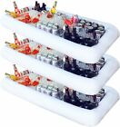 Kyпить Novelty Place Led Badminton Shuttlecock Set Birdies for Yard Games Toys (4 Pack) на еВаy.соm