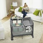 Graco Pack 'nPlay Playard with Change 'n Carry Portable Changing pad
