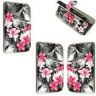 Pu leather Luxury Leather Glitter Printed Phone Cases for Vodafone smart phones