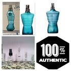 Jean Paul Gaultier LE MALE authentic sample decants- 5ml 10ml 15ml 30ml