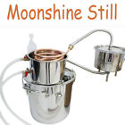 Moonshine Still Alcohol Distil For Home Brewed Wine Liquor Wine Bottling  Filte
