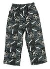 NFL Kids/Youth Oakland Raiders Pajama Pant