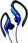 Jvc Ha-eb75 Sport Running Ear Hook Clip Gym Earbuds Adjustable Headphones