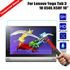 Ultra Clear Tempered Glass Premium Screen Protector Film For Tab3 10 Business