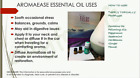 Young Living Essential Oils 1 & 2 ml Samples & 5 ml bottles (FREE Ship w- any 3)