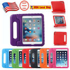 Kids Shock Proof Eva Foam Handle Case Cover For Ipad Mini 4