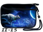Waterproof Wallet Case Bag Cover Pouch for BlackBerry Torch 9800 9810 9850 9860