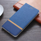 Fashion Flip PU Leather Wallet Stand Cover Skin Case For BQ Aquaris Series