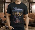 New Popular The Donnas American Rock Band Music Men's Black T-Shirt Size S-3XL