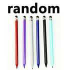 For iPhone Samsung iPad Remarkable Precision Capacitive Stylus Touch Screen Pen