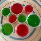 1oz 2oz 4oz Large Clear Jello Jelly Shot Souffle Portion Cup