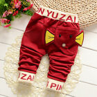 Kids Baby Boys Clothes Clothing Pants Toddler Boy Child Cotton Bottoms Trousers