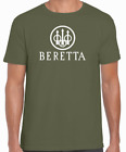 BERETTA LOGO T-Shirt  Shotgun/Firearm/Hunting/Shooting