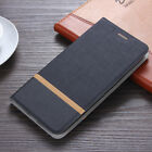 Luxury Classic Leather Stand Flip Back Cover Case Wallet For HTC One M10 U11 A9S