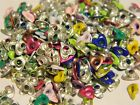 Single Hearts - Double Hearts,Scrap-booking Card Making 200-500 or 1000 pcs LOOK