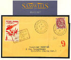 MS1347 1931 FRANCE AEROGRAM *Limoges Aviation Meeting*CDS Cover Toulouse SUPERB