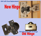 Grass 830 Upgrade Replacement Hinges With Soft Close -   Sold As Pairs - New!
