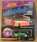 Johnny Lightning Hot Rods  RUMBLER  1/64 Custom Street Rod  Limited Edition