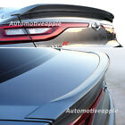 Trunk Rear Spoiler For 2017 Renault Talisman SM6