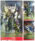Transformers Platinum Breakout Battle Optimus Prime Vehicon Rollbar No Box - Time Remaining: 7 days 15 hours 34 minutes 22 seconds