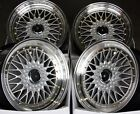 "17"" SL DARE RS 7.5 ALLOY WHEELS FITS 5X114 FORD LEXUS MITSUBISHI NISSAN SEE LIST"