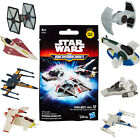 Star Wars Micro Machines Blind Bag Vehicles *CHOOSE YOUR FAVOURITE*