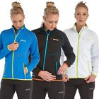 Regatta Abney Womens Active Fit Warm Backed Softshell Jacket