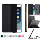 """Magnetic Stand Leather Smart Cover Case For Ipad 2 3 4 Mini Air Pro 9.7"""" 10.5"""""""