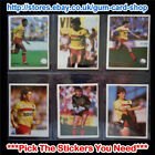 ☆ Daily Mirror 1986-87 Stick With Soccer (WATFORD) *Please Select Stickers*