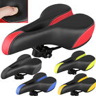 MOUNTAIN Bike Bicycle Cycle MTB Soft Saddle Seat Road Sport Extra Comfort GEL
