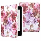 Moko Magnetic Wake /Sleep PU Leather Case Cover For Kindle Paperwhite 26 Colors