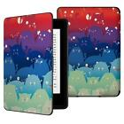MoKo Slim PU Leather Cover Auto Wake/Sleep Magnetic Case for Kindle Paperwhite