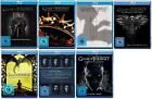 Game of Thrones Staffel 1-7 (1+2+3+4+5+6+7) Blu-ray Set NEU OVP