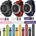 Band+Tools For Garmin Fenix 3 Wristbands Strap Replacement Soft Kits Watch
