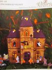 Victoria Sampler Gingerbread Village Cross Stitch Leaflet-Your Choice-Thea Dueck