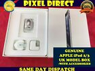 Genuine Apple iPad Box with or Without acces Mini Air 2 iPad 2 3 4 Pro 5/6th Gen